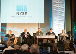 NYSE/Corporate Board Member Annual Boardroom Summit