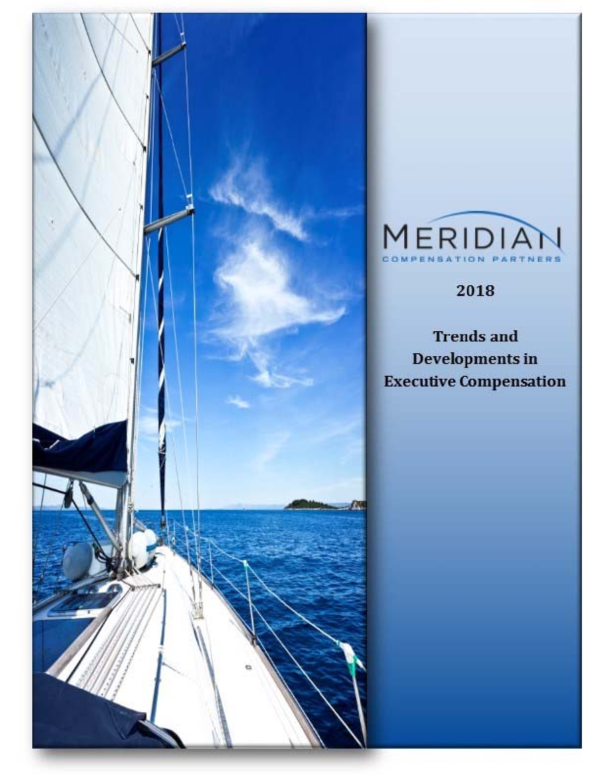 2018 Trends and Developments in Executive Compensation (PDF)
