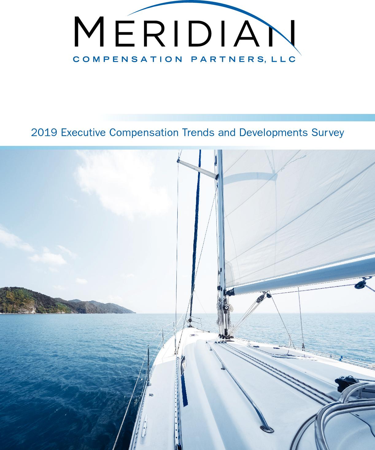 2019 Executive Compensation Trends and Developments (PDF)