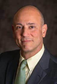 Brian Kirkpatrick, Lead Consultant