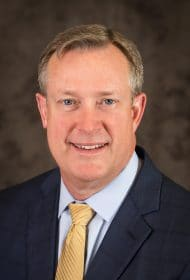 Tom McNeill, Partner