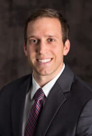 James Limmer, Senior Consultant