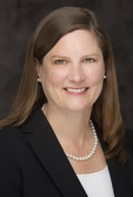 Linda Steffen, Lead Consultant