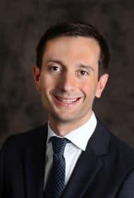 Matthew Wolfson, Lead Consultant