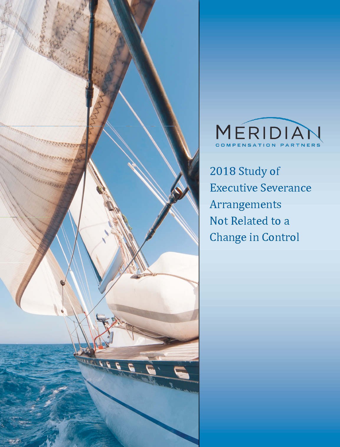 2018 Study of Executive Severance Arrangements Not Related to a Change in Control (PDF)