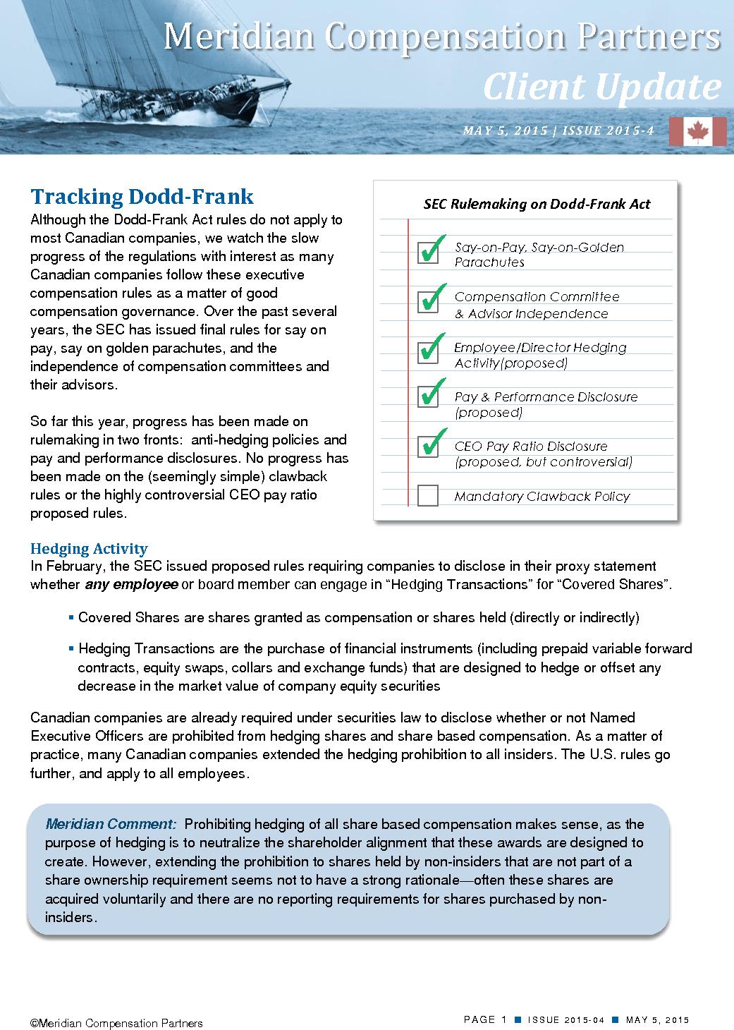 Tracking Dodd-Frank (PDF)