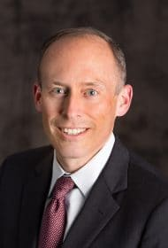 Ryan Harvey, Partner
