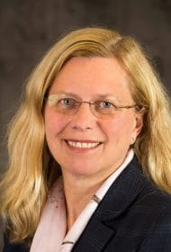 Christina Medland, Partner
