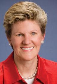 Jane Romweber, Partner