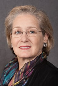 Mary Ann Polk, Partner