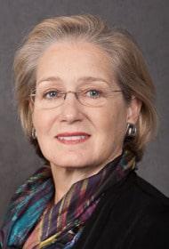Mary Ann Polk