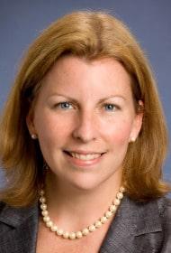 Virginia Rhodes, Lead Consultant