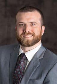 Andrew Conradi, Senior Consultant