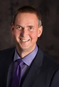 Andrew Stancel, Lead Consultant