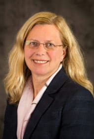 Christina Medland, Partner