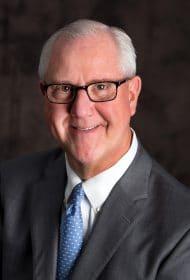 John Anderson, Partner