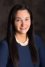 Megan Sandquist, Senior Consultant