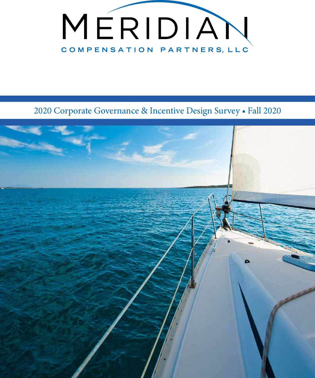 2020 Meridian Corporate Governance and Incentive Design Survey (PDF)
