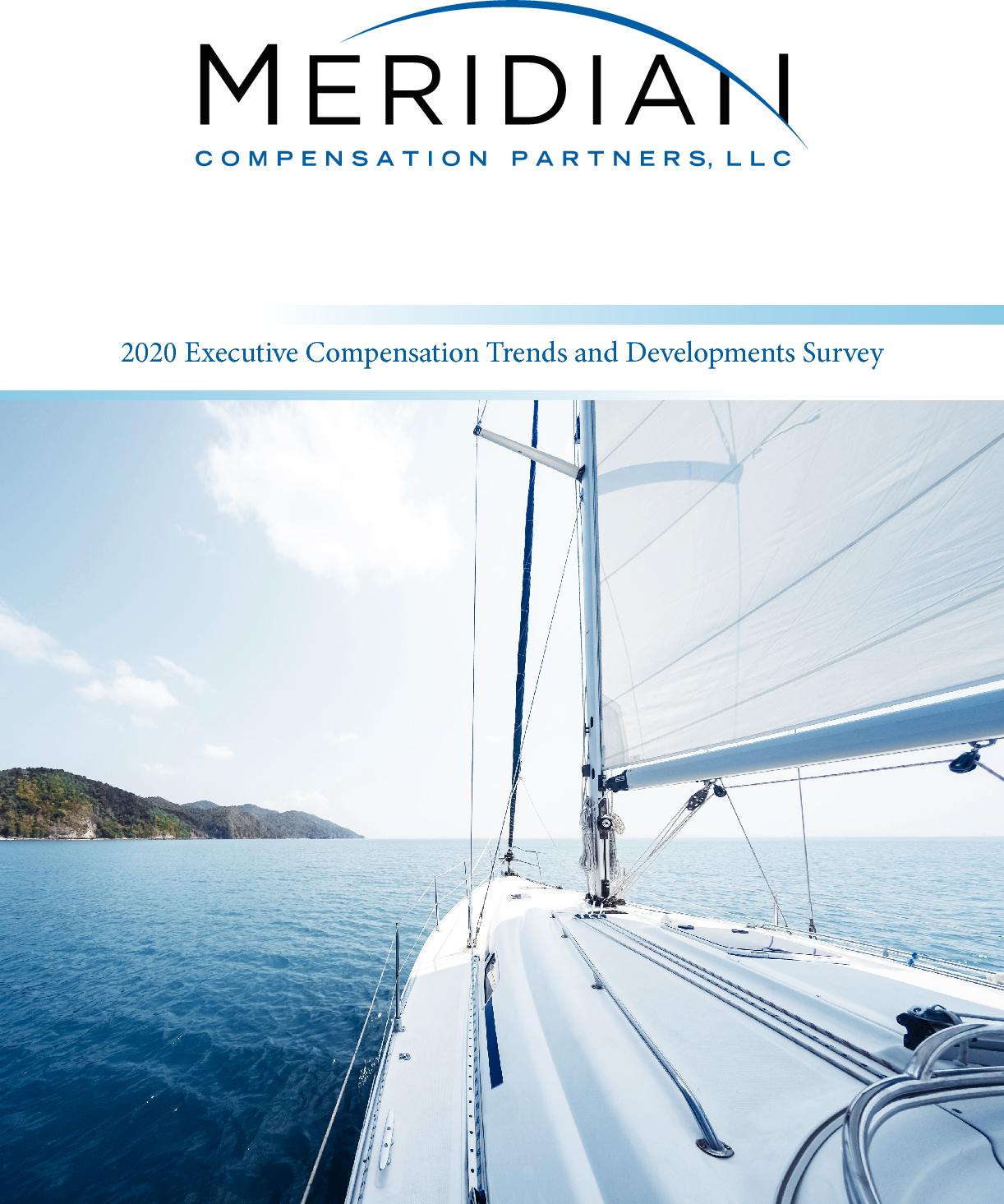 2020 Executive Compensation Trends and Developments (PDF)