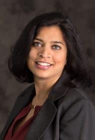 Stuti Sehgal, Senior Consultant