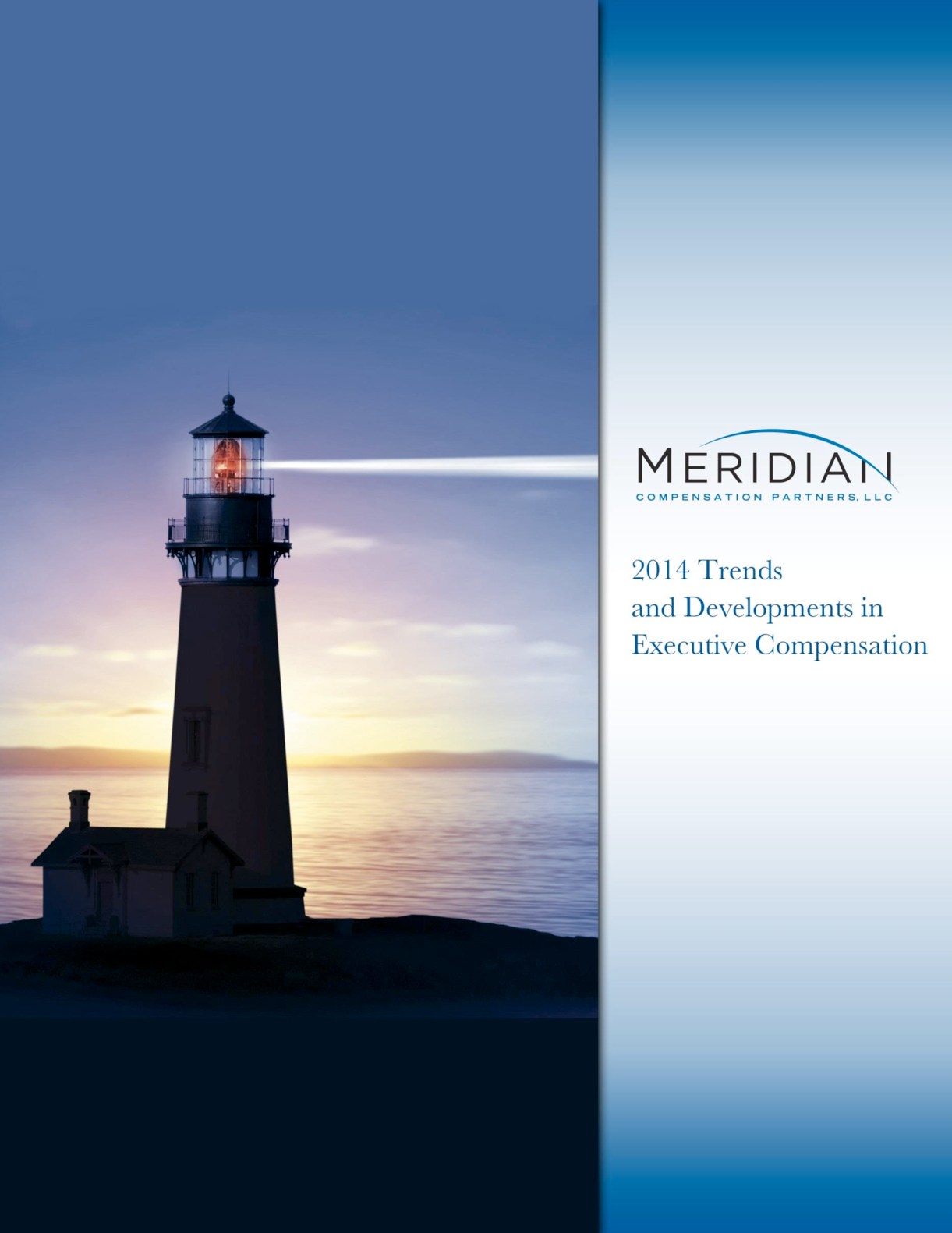2014 Trends and Developments in Executive Compensation (PDF)